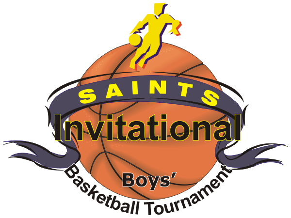 Saints Invitational logo