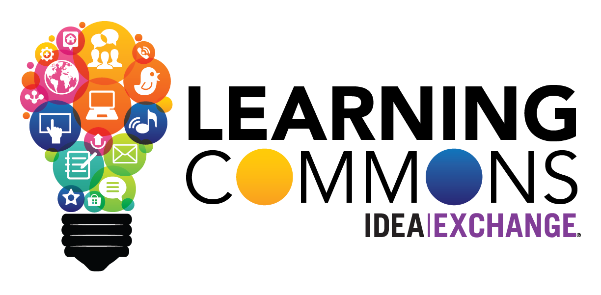 Learning Commons - Idea Exchange