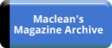 Maclean's Magazine Archive