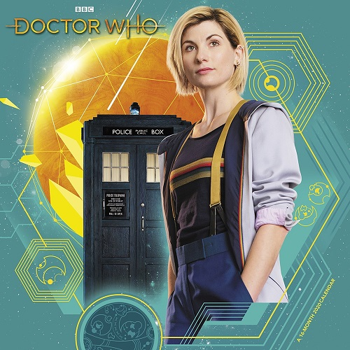 13th Doctor Picture