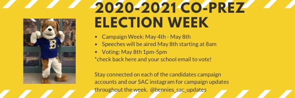 SAC Elections 2020