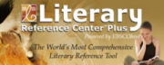 Literary Reference Center Plus database