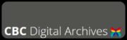 CBC Digital Archives